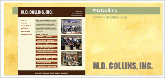 MDCollins