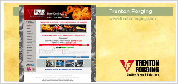 Trenton Forging