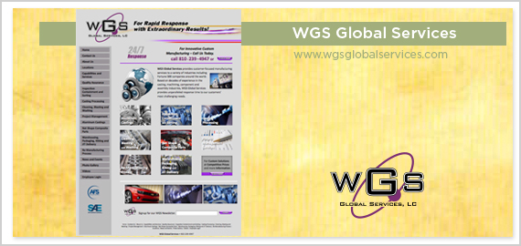 WGS Global Services