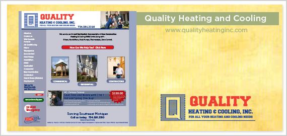 Quality Heating