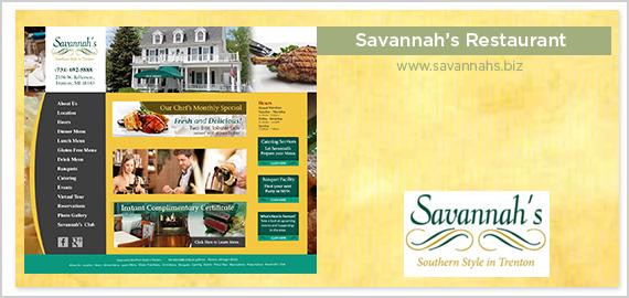 Savannahs